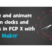 Clockmaker create