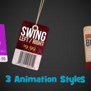 Animation Styles