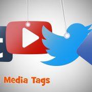 Social Media Tags 1