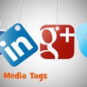 Social Media Tags 2