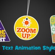 Text Animation Style