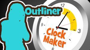 Clock Maker & Outliner Bundle
