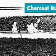 Cartoon Effect- Charcoal