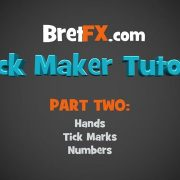 Clock Maker tutorial pt 2 of 4