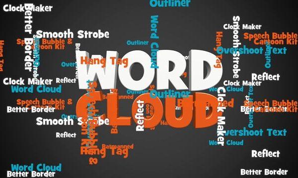 BretFX Word Cloud Demo