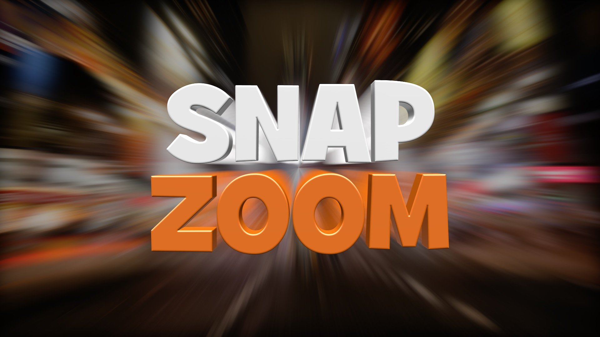 Image result for Snap Zoom