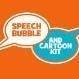 Speech Bubble &